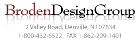 Broden Design Group