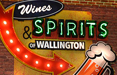Wines & Spirits of Wallington